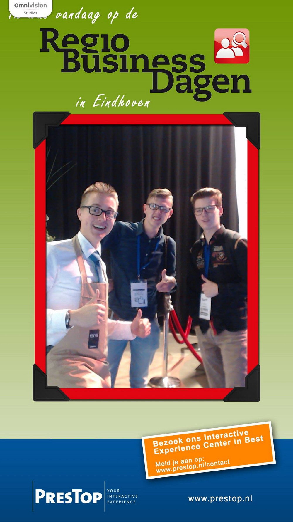 StandardSoftware_Selfie_Regio Business Dagen