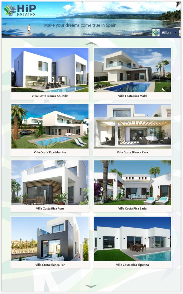 Omnitapps Showroom Hip Estates