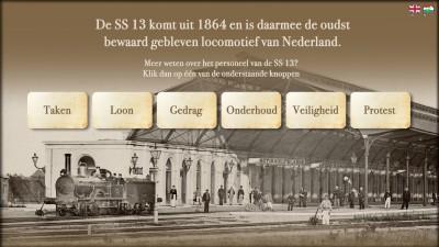 Spoorwegmuseum1